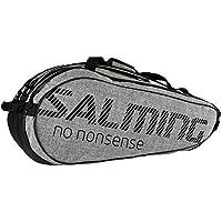 SALMING バドミントン/スカッシュ プロツアー9Rラケットバッグ
