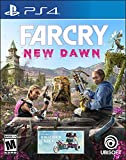 Far Cry New Dawn (輸入版:北米)- PS4