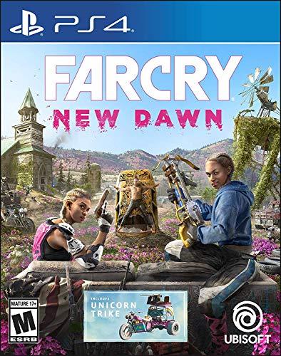 Far Cry New Dawn (輸入版:北米)- PS4...