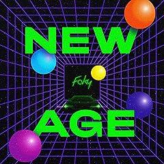 FAKY「NEW AGE」のジャケット画像