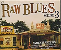 Raw Blues Vol 3