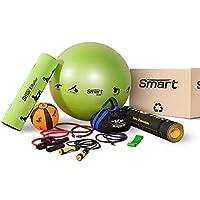 スマートin-home self-guided Boot Campパッケージfor Core自宅でトレーニング、フィットネスWorkouts