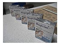 粘着テープ付き名刺用マグネット500枚