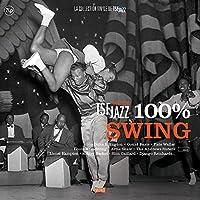 TSF JAZZ  100% SWING [12 inch Analog]