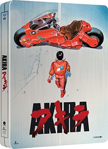 アキラ / AKIRA: MOVIE - COLLECTOR'S CASE