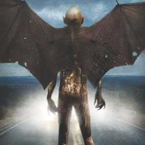 Encounters With Flying Humanoids: Mothman, Manbirds, Gargoyles, & Other Winged Beasts
