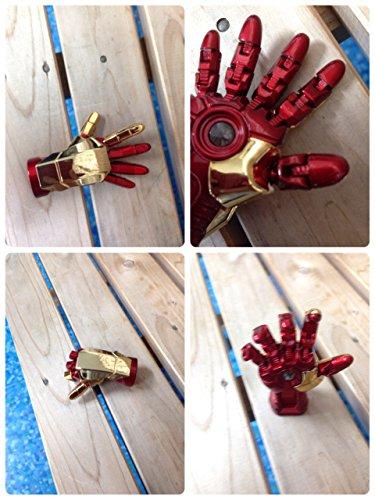 iron man hand usb fl...