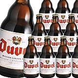 [ベルギービール]デュベル 330ml瓶×24本