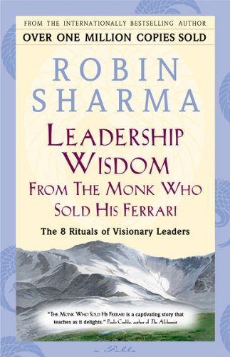 the life of a visionary leader