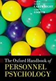 The Oxford Handbook of Personnel Psychology (Oxford Handbooks) by Susan Cartwright Cary L. Cooper(2012-09-08) 画像