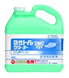 シーバイエス 酸性トイレクリーナー 1ケース(5L/本x3本入り) 5996273