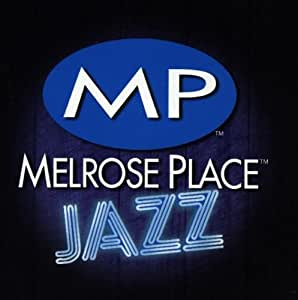 Melrose Place Jazz (1995 Television Series)