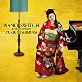 PIANO SWITCH ~BEST SELECTION~(CD+DVD)