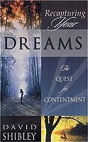 Recapturing Your Dreams