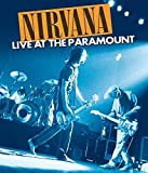 Nirvana Live at the Paramount [Blu-ray] [Import] 画像