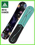 KANDI [2015-2016モデル]