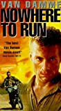 Nowhere to Run [VHS] [Import]