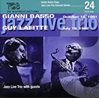 October 10, 1981 & July 10, 1982 by Gianni Basso (2011-05-10)
