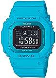 [カシオ]CASIO 腕時計 BABY-G Tripper 世界6局対応電波ソーラー BGD-5000MD-2JF レディース