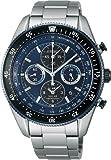 [セイコー]SEIKO 腕時計 PROSPEX SPEEDMASTER プロスペックス スピードマスター ソーラー クロノグラフ 日常生活用強化防水 (10気圧) SBDL013 メンズ