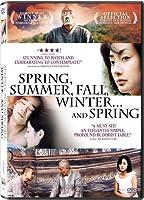 SPRING SUMMER FALL WINTER & SPRING