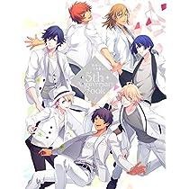 うたの☆プリンスさまっ♪ 5th Anniversary Book