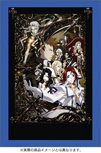 トリニティ ブラッド 第2巻 コレクターズ エディション   DVD