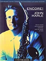 Encore! John Harle