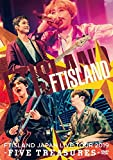 JAPAN LIVE TOUR 2019 -FIVE TREASURES- at W...[DVD]