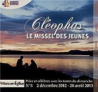 Cleophas t.8