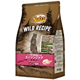 キャット ワイルドレシピ エイジング チキン シニア猫用 400g