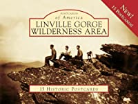 Linville Gorge Wilderness Area (Postcards of America)