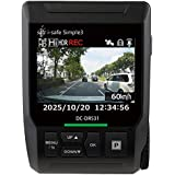 デンソー(DENSO) デンソーソリューション ドライブレコーダー DC-DR531  i-Safe Simple3 GPS