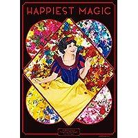 TOKYO DISNEY RESORT Photography Project Imagining the Magic Photographer Mika Ninagawa HAPPIEST MAGIC