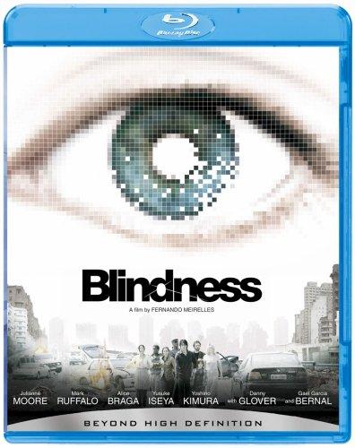 ブラインドネス [Blu-ray]の詳細を見る