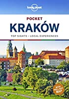 Lonely Planet Pocket Krakow (Lonely Planet Pocket Guide)