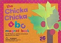 Chicka Chicka ABC Magnet Book