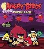 Angry Birds. Procure e Ache