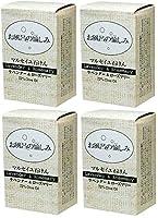 【まとめ買い】お風呂の愉しみ マルセイユ石鹸 (ラベンダー&ローズマリー)×4個