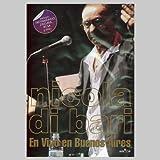 Nicola Di Bari: En Vivo En Buenos Aires [DVD] [Import]