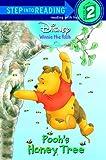 Pooh's Honey Tree (Step Into Reading. Step 2)