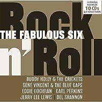 The Fabulous Six