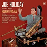 HOLIDAY FOR JAZZ 画像