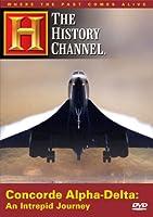 Concorde Alpha-Delta [DVD] [Import]