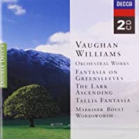Orchestral Works (2 CD) by Sir Neville Marriner (1999-05-11)