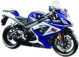 マイスト 1/12 完成品バイク スズキ GSX-R750