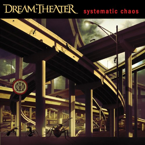 Systematic Chaos / Dream Theater