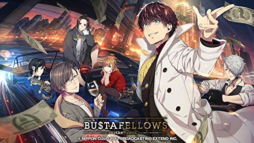 BUSTAFELLOWS(バスタフェロウズ) - Switch