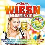 Wiesn Megamix 2018 - Die Oktoberfest Party Hits