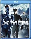 X-MEN [AmazonDVDコレクション] [Blu-ray]